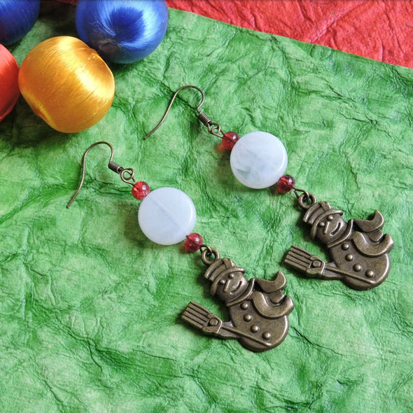 Christmas Earrings - 24