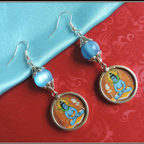 Shivji Earrings