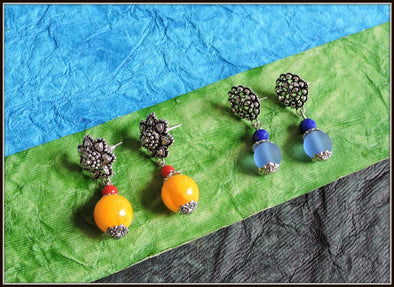 Festive Collection Earrings 17