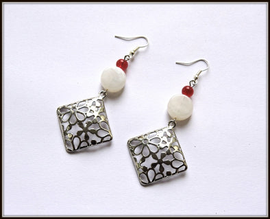 Festive Collection Earrings - 02
