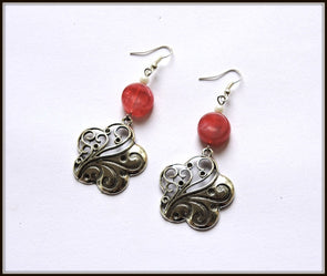 Festive Collection Earrings - 06