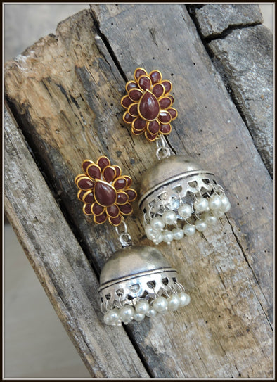 Festive Collection Earrings - 08