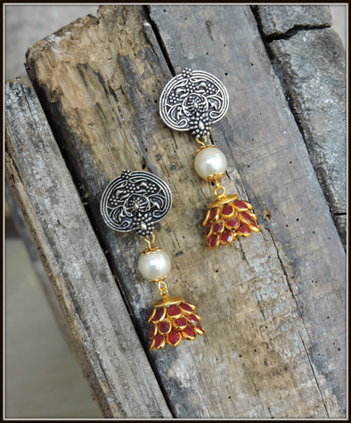 Festive Collection Earrings - 09