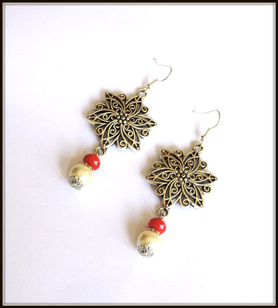 Festive Collection Earrings - 10