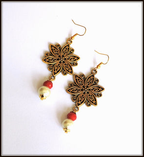 Festive Collection Earrings - 11