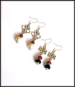 Festive Collection Earrings - 12