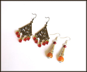 Festive Collection Earrings - 13