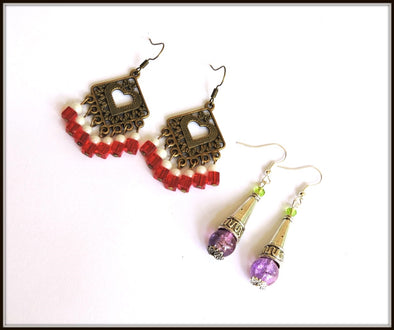 Festive Collection Earrings - 14