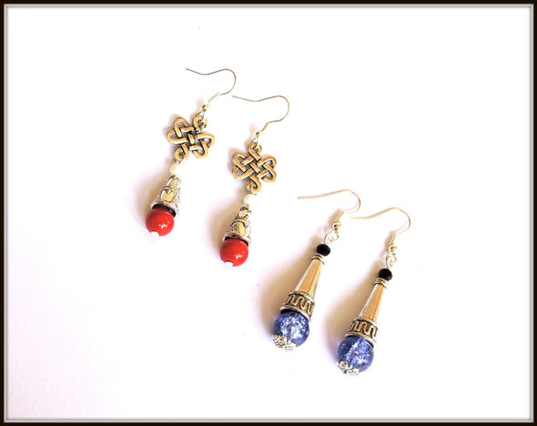 Festive Collection Earrings - 15