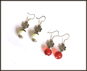 Festive Collection Earrings - 18