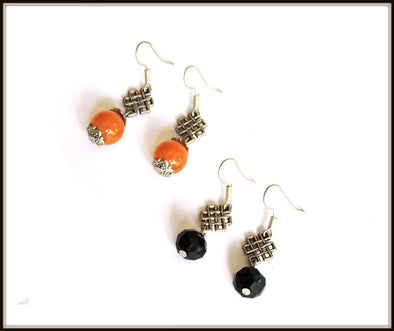 Festive Collection Earrings - 19