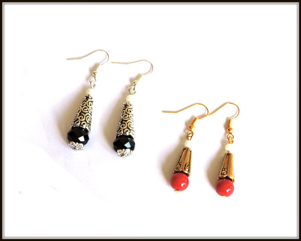 Festive Collection Earrings - 22