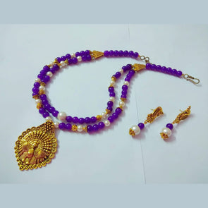 Mayur Glassbeads Moti Set