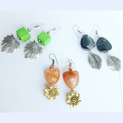 Earrings Set 2