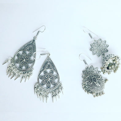 Earrings Set 3