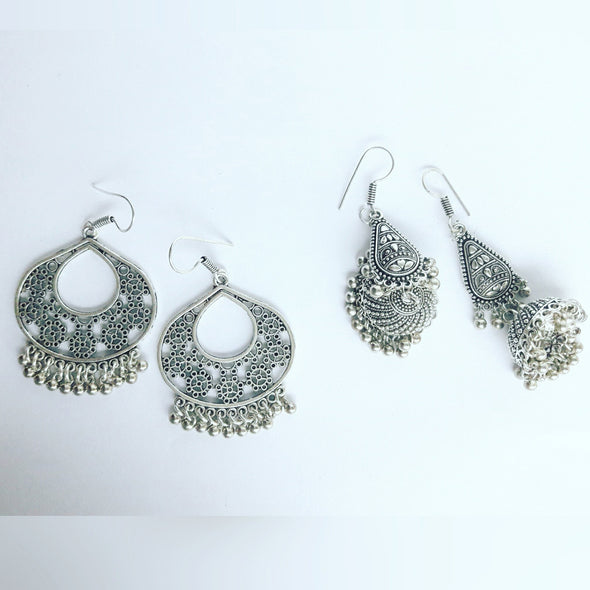 Earrings Set 5