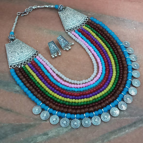10 Layer Necklace