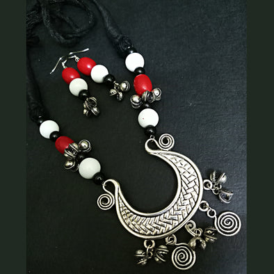 Hasli Necklace