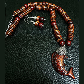 Fish Necklace 1