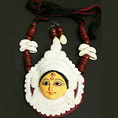 Durga Necklace 1
