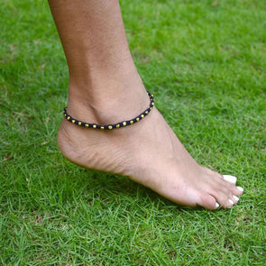 Dokra Anklet Classic