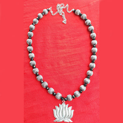 Padma Necklace 1