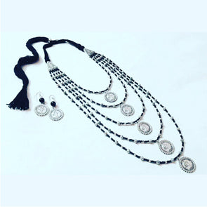 Exclusive Gini Statement Neckpiece