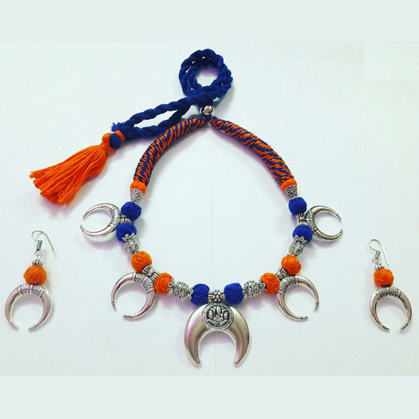 Tribal Hansuli Statement Neckpiece 1