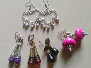 Earrings Combo 1