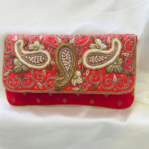 Pasley Clutch