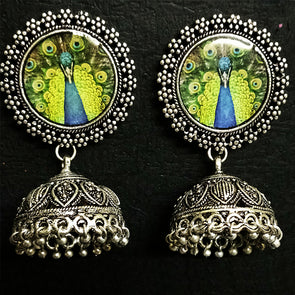 Photo Frame Jhumka 2