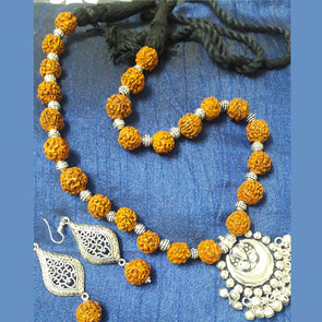 Rudra Chand Necklace