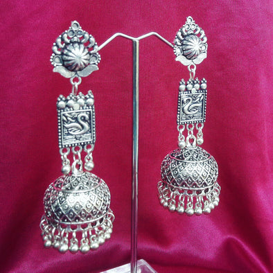 Tribal Swan Jhumka 2