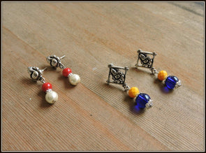 Festive Collection Earrings - 32