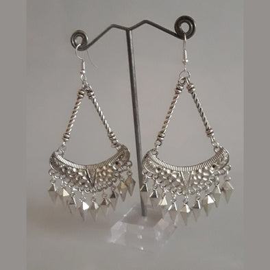 Hansuli Earrings