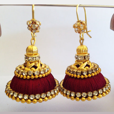 Red Hook Jhumka