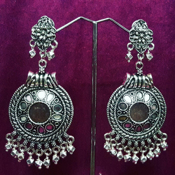 Rajisthan Charms Earrings