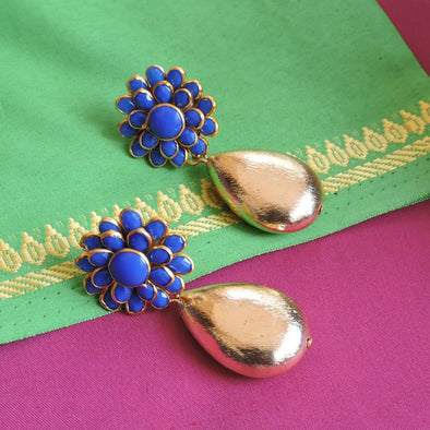Pachi Earrings Collection