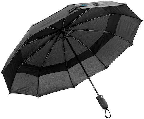 Zooblu WindFarer Travel Umbrella