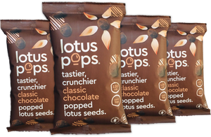 Classic Chocolate - Lotus Pops