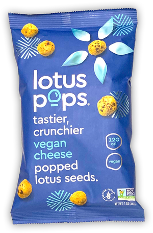 Vegan Cheese - Lotus Pops