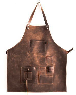 All Leather Apron