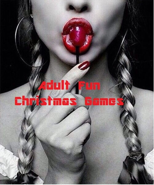 Christmas Games Adult Fun Collection
