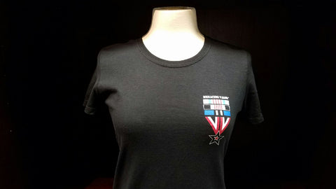 Women's Basic Training T-Shirt