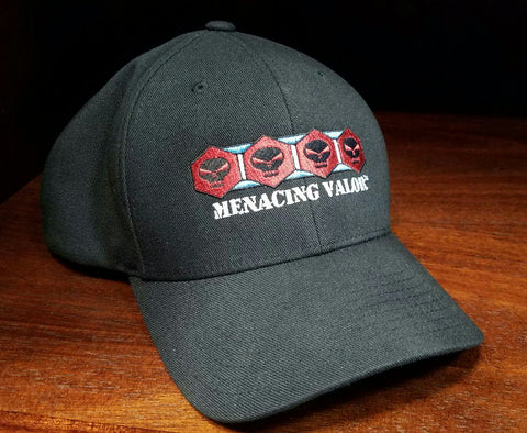 #TeamMVP Flex Cap