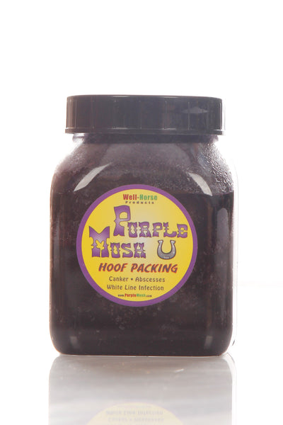 Purple Mush 12 oz.