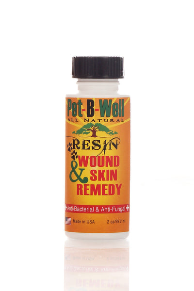Pet-B-Well 2oz.
