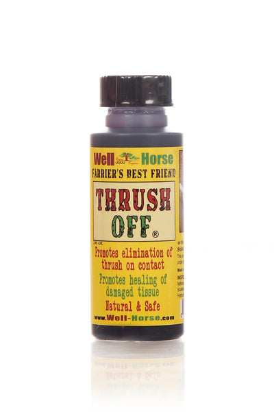 Thrush-Off 2 oz.