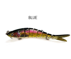 Swimming Fishing Lure - FeelLifeStore