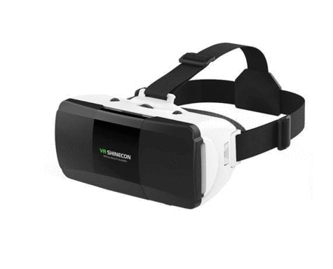 3D VR BOX Virtual Reality Headset - FeelLifeStore